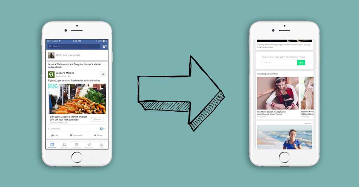 Mr. X Reveals How To Transition From Facebook To Native Advertising